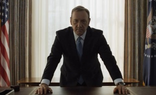 ´House of Cards´ anuncia nueva temporada durante ceremonia de Trump