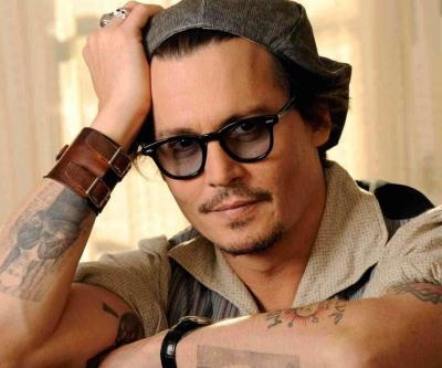 Johnny Depp de pirata a vampiro