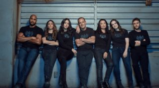 Marvel dice adiós a Agents of Shield